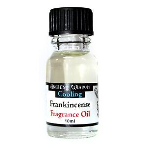 Scented-Fragrance-Oils-For-Home-Oil-Warmers-Burners-Diffuser-10ml-FRANKINCENSE