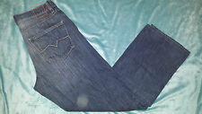 HUGO BOSS 'Orange' Man's Jeans Size: W 33 L 34 VERY GOOD Condition