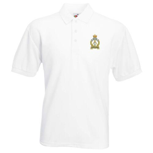 Royal Pioneer Corps Polo Shirt