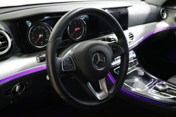 Mercedes E220 d 2,0 stc. aut. - billede 4