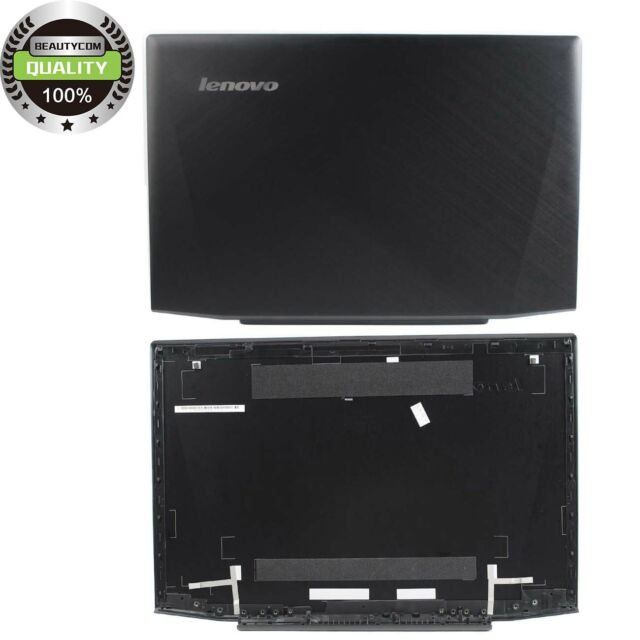 """New AM14R000400 for Lenovo Y50 Y50-70 15.6/""""  Lcd Back Cover Rear Lid Non-touch"""