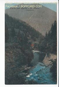 SLOWENIEN-BEZIRK-MARBURG-MARIA-IN-DER-WUSTE-MARIBOR-1911-Q