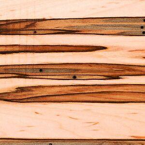 """Ambrosia Maple, 3/4"""" x 4"""" x 48"""""""