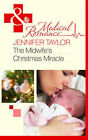 The Midwife's Christmas Miracle by Jennifer Taylor (Paperback, 2010)