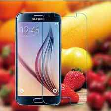 HD Tempered Glass Screen Protector Protective Guard Film For Samsung Galaxy S7 Q