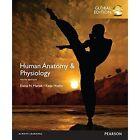 Human Anatomy & Physiology by Elaine N. Marieb, Katja N. Hoehn (Paperback, 2015)