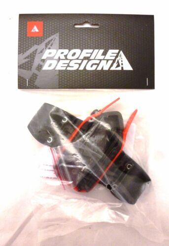 Profile Design Aerodrink Bracket with BTA Adapter