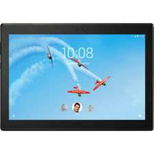 "Lenovo 10.1"" Tab 4 10 Plus 16GB Tablet (Wi-Fi/LTE, Slate Black)"