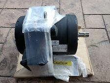 Weg 5 Hp Air Compressor Duty Electric Motor 184t Frame 1750 Rpm Single Phase