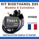 KIT Ethanol Flex Fuel - E85 - Bioethanol - 6 Cylindres - ELM327 - VAG COM E85