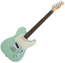 Squier FSR Bullet Tele in Surf Green - E-Gitarre