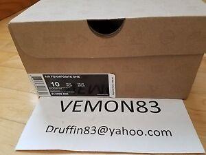 Blue White 314996 Sz Black 10 Royal 500 Nike One 2011 Air Neon Foamposite NPXnO80kw