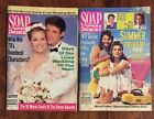 Soap Opera Digest June 25 1991 August 12 1990