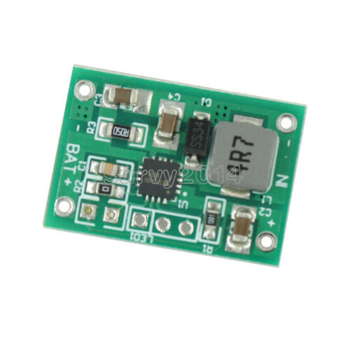 TP5000 3.6v//4.2v Charger Module Lithium ion LiFePO4 Battery Charging 3 Fm