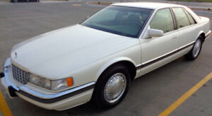 CADILLAC SEVILLE Showroom Condition Cadillac Lover Collectible