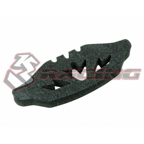 SAK-X20 Foam Bumper For 3racing Sakura XI 3RACING