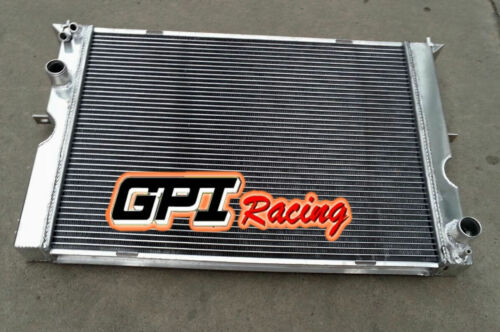 40MM ALUMINUM RADIATOR Land Rover Discovery II 2.5 Td5  99-04
