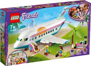 LEGO-Friends-41429-Heartlake-City-Flugzeug-Airplane-VORVERKAUF-N6-20