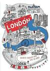 London Advanced Colouring Book by Ruby Lawrence (Paperback, 2016)