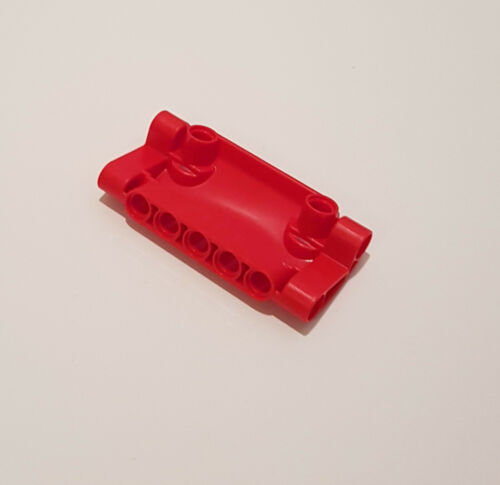 1x Lego Technic NEU Panel 24119 Tafelplatte gebogen 1 x 3 x 7 rot 6227232 NEU