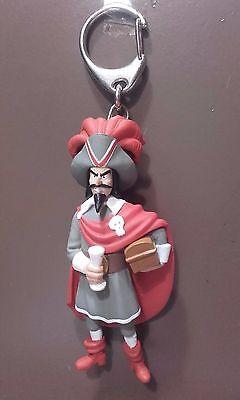 Porte clé Rackham le rouge 10 cm GM//Large size size