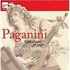 Niccolo Paganini - Paganini: Complete Ghiribizzi for guitar (2012)