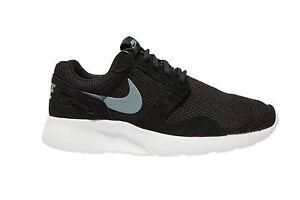 sports shoes 88910 c6edb Image is loading Nike-654473-001-Mens-Kaishi-Run-Shoes-Black-