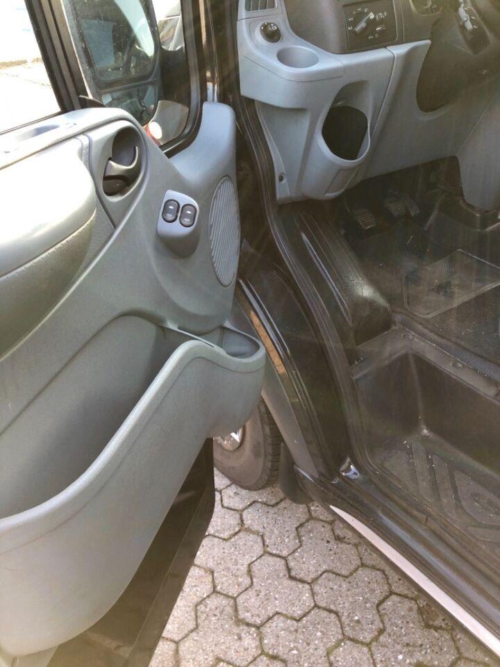 Ford Transit 280S Van 2,2 TDCi 140 Trend Diesel modelår 2009