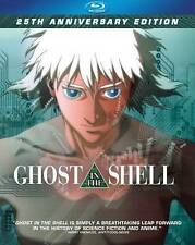 Ghost in the Shell (Blu-ray Disc, 2014, 25th Anniversary)