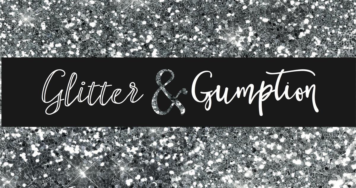 glitterandgumption