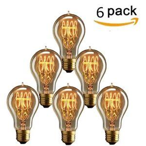 6-Ampoule-a-Filament-Design-Retro-E27-40-W-A19-220-V-Decoration-Vintage-Nouveau