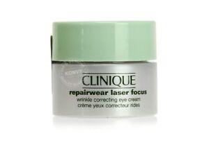 Clinique-Repairwear-Laser-Focus-Wrinkle-Correcting-Eye-Cream-0-17oz-5ml-1oz-3ml