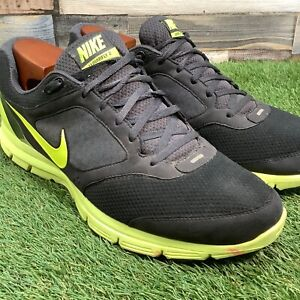 end nike trainers