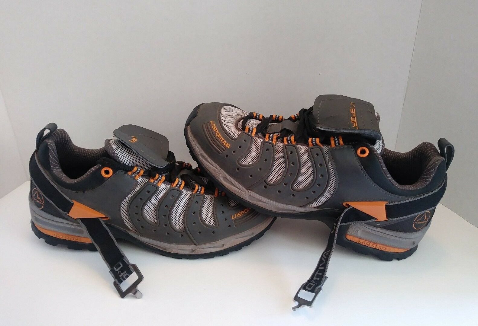 LA Sportiva 1632F Exum River Mens Size 7  Canyonneering Water Hiking shoes