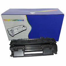 1 Black non-OEM 505X Toner Cartridge for HP P2050 P2055 P2055D P2055DN P2055X