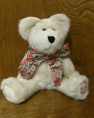 "Boyds Plush #918437 ADALINE BEARETT 6/"" NEW//Tag From Retail Store Jointed Bear"