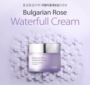 ISOI-Bulgarian-Rose-Waterfull-Cream-50ml-Wonderful-Hydrating-Treatment
