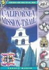 Mystery on The California Mission Trail 9780635016560 by Carole Marsh Paperback