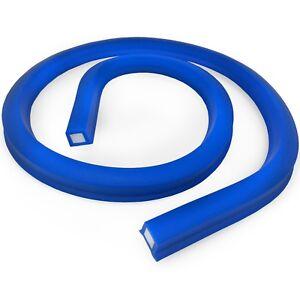 Helix-Flexible-Curve-Technical-Drawing-Ruler-60cm-24-Blue