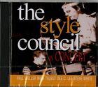 STYLE COUNCIL - IN CONCERT - CD NUOVO SIGILLATO