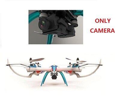 5MP 1080P Wide-Angle HD Camera for JJRC H16 Tarantula X6+Free 8G SD+Card Reader
