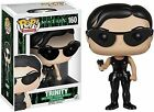 The Matrix - Trinity Pop Vinyl Figure Funko