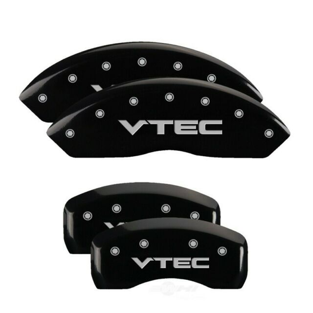 Disc Brake Caliper Cover-Type-S MGP Caliper Covers Fits