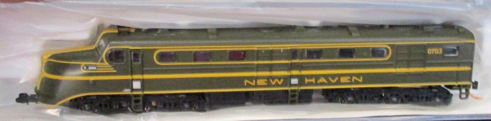 negozio di vendita outlet N Scale Walthers  N N N - DL-109 nuovo Haven  Railstrada   0703 DC  929-50201  all'ingrosso economico e di alta qualità