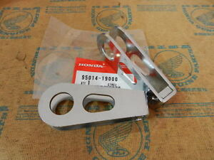 K6 Kettenspanner Original neu Honda CB 750 Four K0
