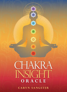Chakra-Insight-Oracle-Tarot-Guidebook-CARD-DECK-BLUE-ANGEL