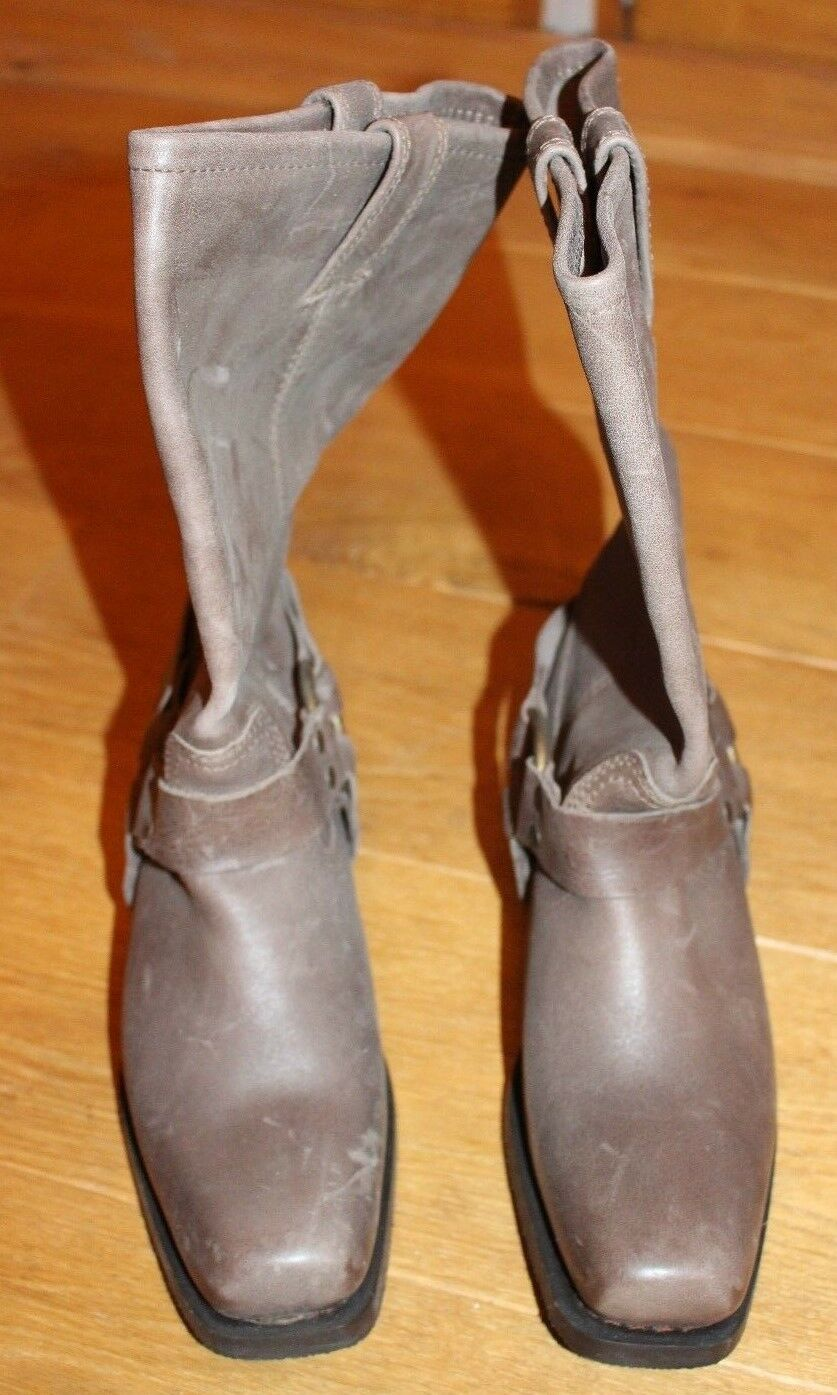 Ladies Next Leather Boots size 7
