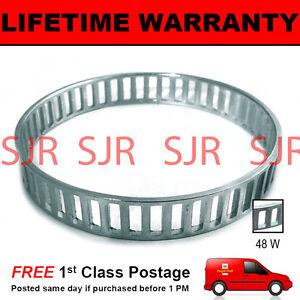 FOR-MERCEDES-SLK-R170-48-WINDOW-REAR-ABS-RELUCTOR-RING-DRIVESHAFT-CV-JOINT