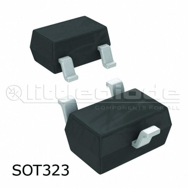 RT1N241M SemiConductor CASE SOT323 MAKE Mitsubishi Electric