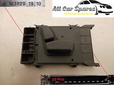 Mercedes M-Class ML270 - Driver Front Seat Adjuster Switch - A 163820 19 10
